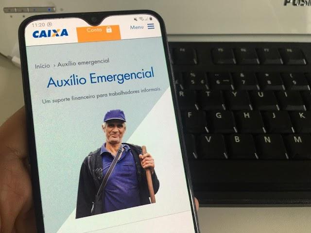 CORONAVOUCHER: Auxílio contra crise deixa de fora 21 milhões de trabalhadores