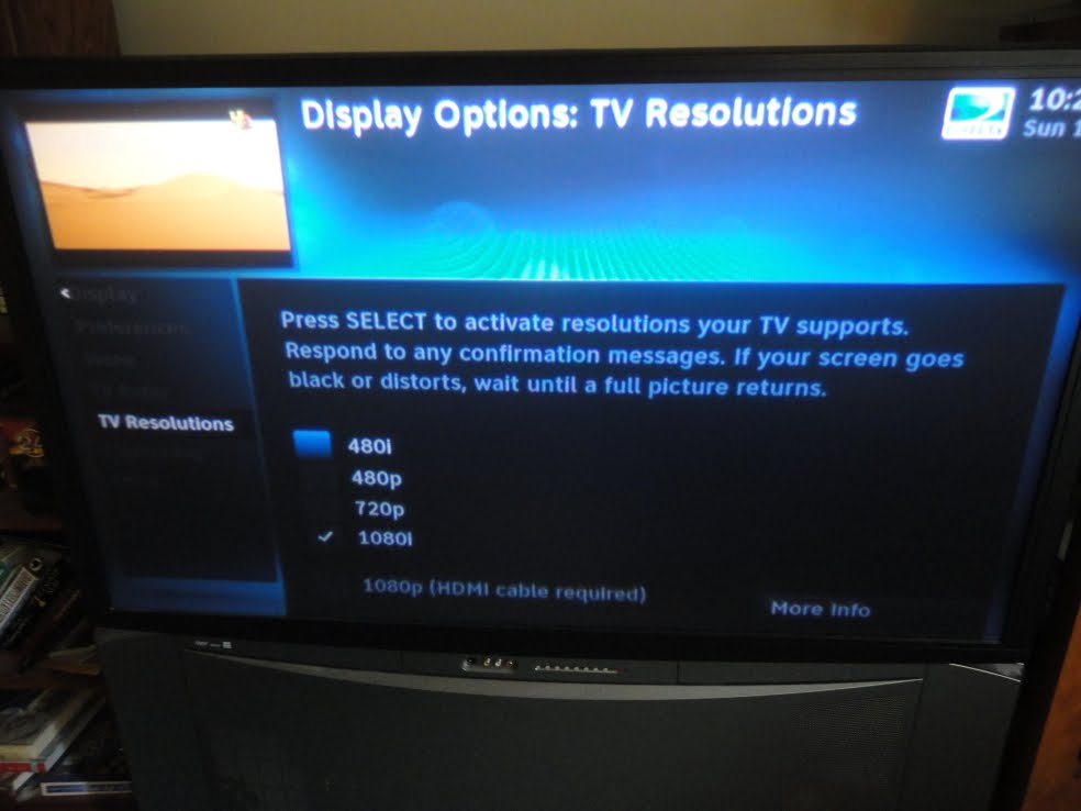 Black Box Direct Tv 116