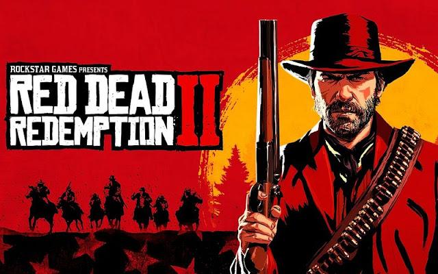 Red Dead Redemption 2 تحميل مجانا