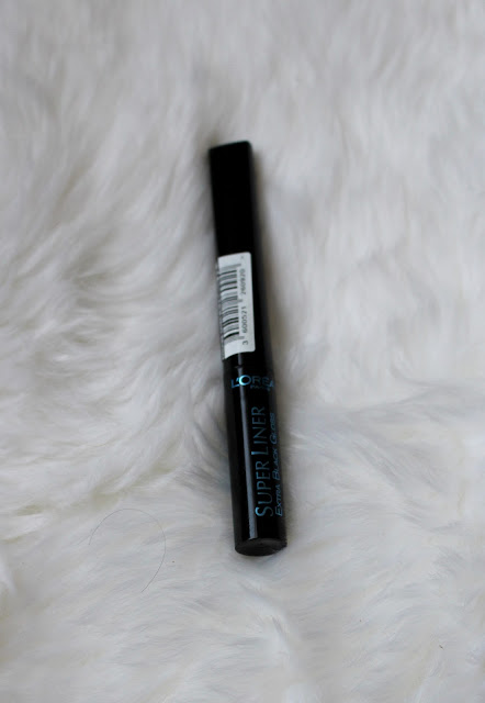 Loreal Superliner Extra Black Gloss