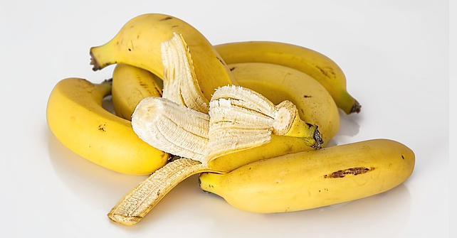 How Much Potassium in a Banana