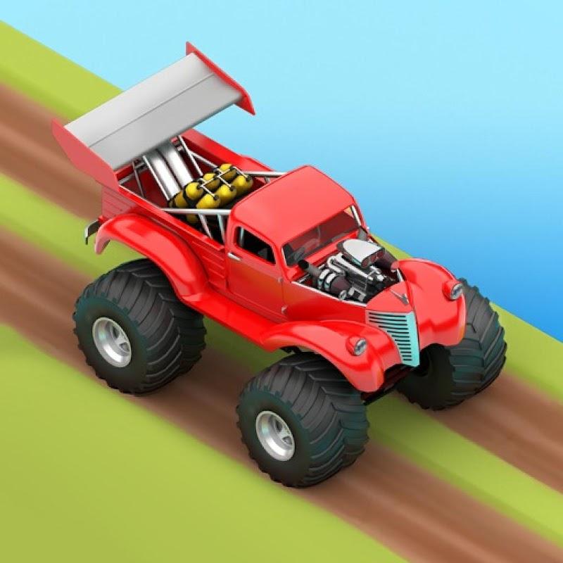 MMX Hill Dash 2 v11.00.12075 Apk Mod [Dinheiro Infinito]