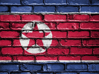 sistem ekonomi yang dijalankan korea utara