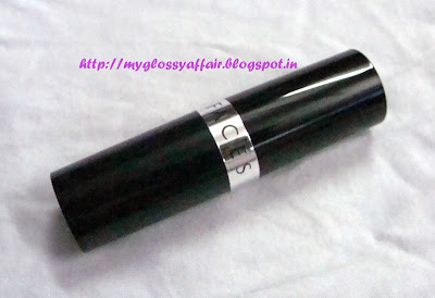 Faces Lipstick -Black Cherry