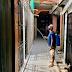 Walaupun Zone Hijau, Pemko Payakumbuh Tetap Lakukan Penyemprotan Di Pasar Dan Pusat Pertokoan