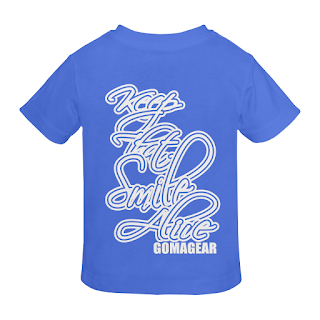 GOMAGEAR Youth T-Shirt