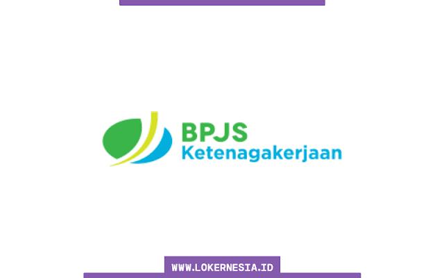 Lowongan Kerja BPJS Ketenagakerjaan Januari 2021