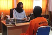 Perkosa Anak Tiri, Polisi Bekuk Kuli Bangunan Warga Ingin Jaya