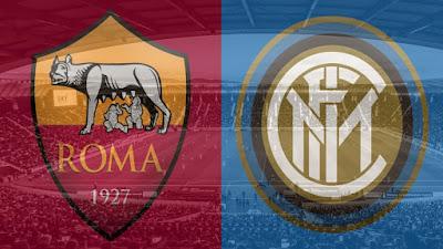 مشاهدة مباراة روما وانتر ميلان بث مباشر 19-7-2020 في الدوري الايطالي