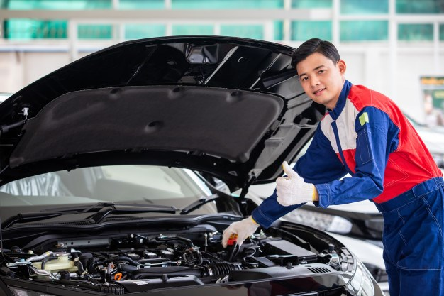 Sửa chữa hộp số ô tô, xe hơi