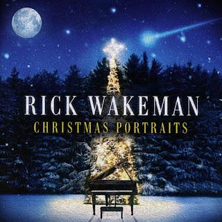 Rick Wakemen: Christmas Portraits