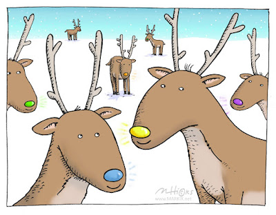 Funny Holidays
