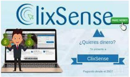 clixsense aplikasi penghasil uang dengan menonton iklan
