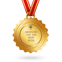 Top Mom blog