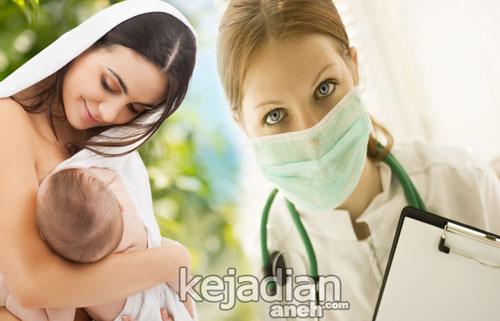 Masalah Kesehatan Pada Bayi Baru Lahir