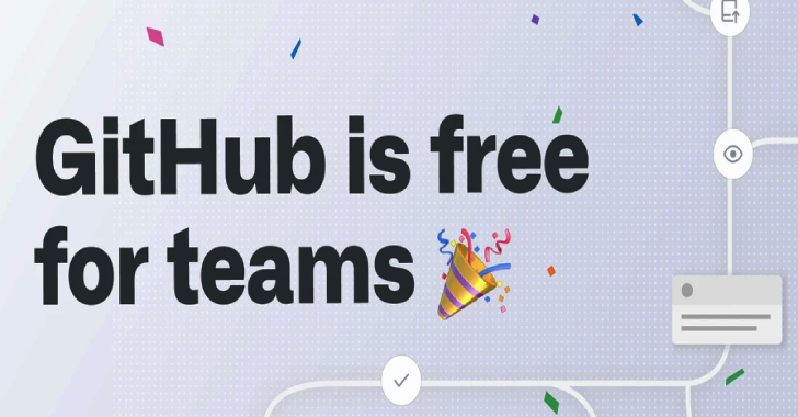 GitHub Makes All Of Its Core Features Free To Use For Everyone