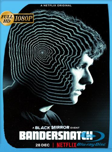Black Mirror: Bandersnatch (2018) HD [1080p] Latino Dual [GoogleDrive] TeslavoHD