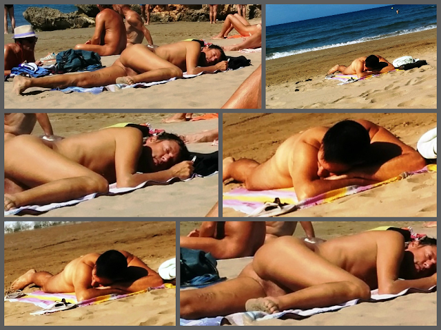Sitges Nude 22