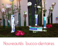Les nouveautés bucco-dentaires de Pierre Fabre Oral Care