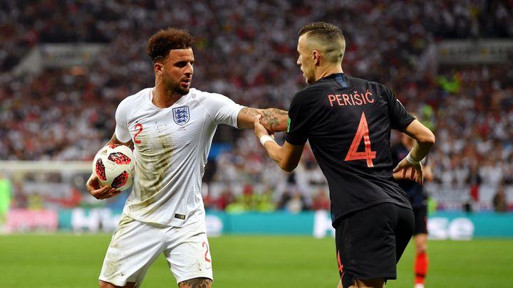 موعد مباراة انجلترا وكرواتيا يورو 2020
