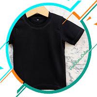 Grosir Kaos Polos Anak Bandung Online