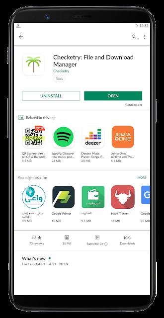 5 Apps Android Trending Minggu Ini | TEKNOLOGI