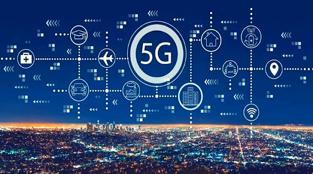 What does 5G really do 2022