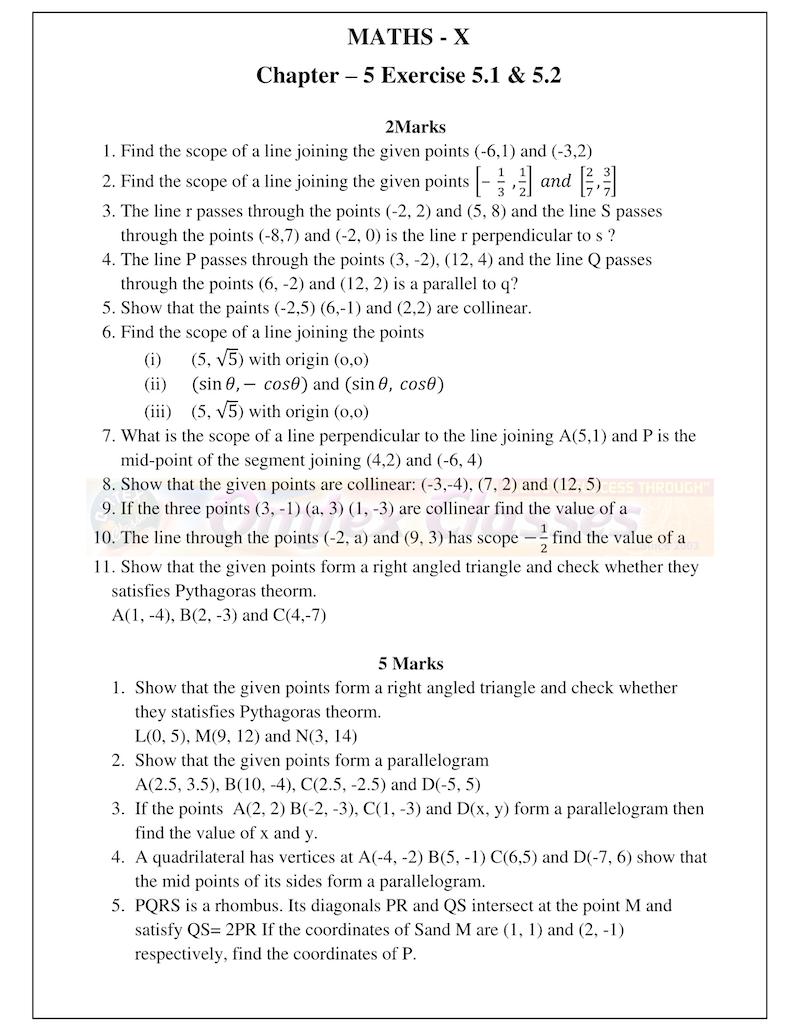 10th-maths-ex.-5-important-questions-english-medium