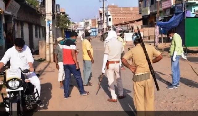 मुंगेर और कटिहार में मेडिकल और पुलिस टीम पर हमला
