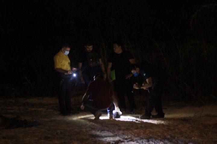 Polícia ainda não desvendou morte de santareno decapitado com motosserra em Manaus