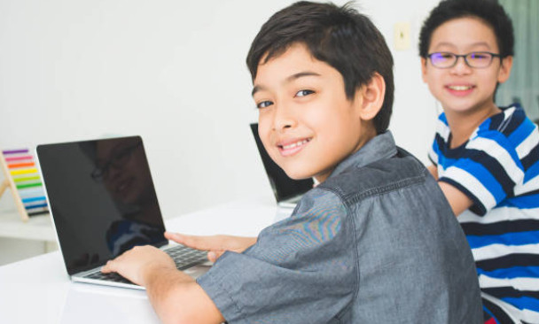 Kursus Pemrograman Online