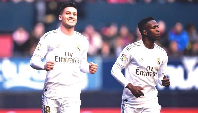 ميلان يبدء في التفاوض مع لاعب ريال مدريد لتدعيم صفوفه في يناير المقبل