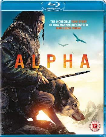 Alpha 2018 480p 300MB