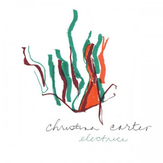 Christina Carter, Electrice