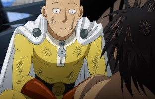 One Punch Man 2 – Episódio 09