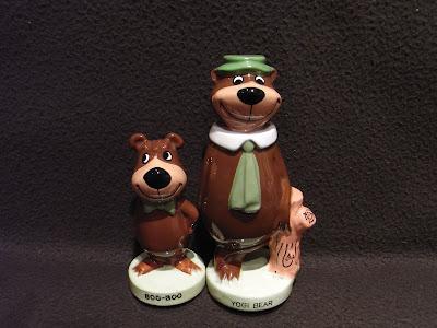 ヨギ&ブーブー  ザ・ヨギベアーショー ヨギベアー ブーブー Yogi Bear