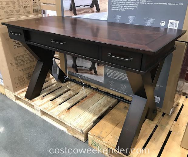 Costco Writing Desk Computer