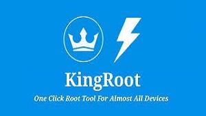 Cara Root HP