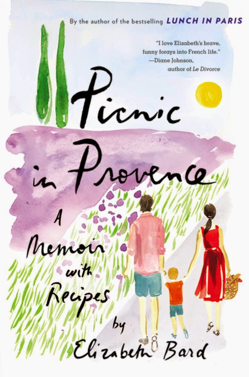 Booking Salon De Provence The Provence Post Another Fine French Book Giveaway