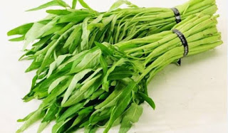 Water Spinach : Benefits, Overview, Excellent Fact Nutrition for Digestion