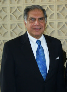 know what ratan tata did when he got insulted.