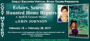 Upcoming Blog Tour 2/24/19