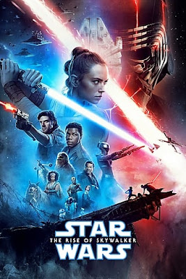 Star Wars: The Rise of Skywalker [2019] Final [NTSC/DVDR] Ingles, Español Latino