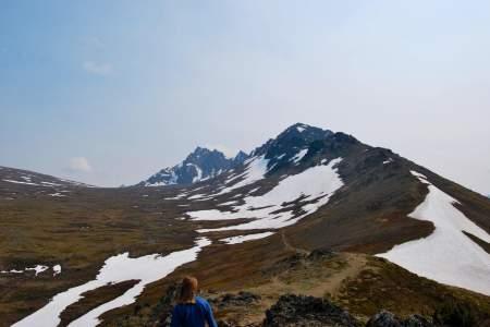 O'Malley Peak Trail
