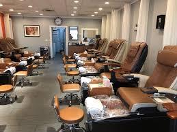nail salon near me