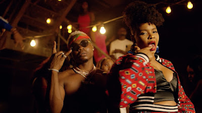 VIDEO | Harmonize Ft Yemi Alade - Show Me What You Got || (Official Video)