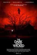 Imagem The Dark and the Wicked - Dublado