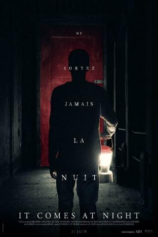 It Comes at Night [2017] [DVDR] [NTSC] [Latino]