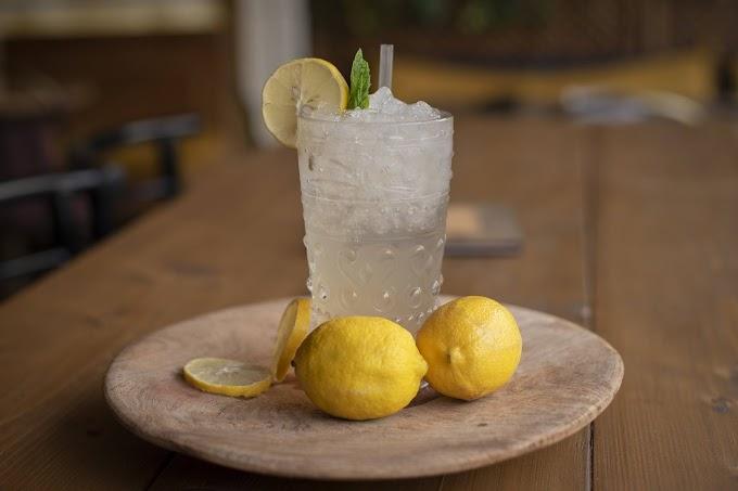 How to make Lemon Water? What is Recipe to make lemon water?