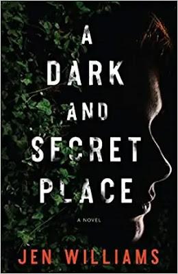 A Dark and Secret Place Novel by Jen Williams Pdf